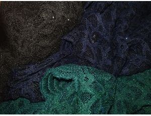 Гипюр-люрекс art 113 colour 13-14-15
