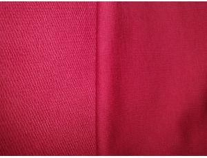 Двунить пенье хлопок основа colour bordo