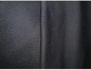 Двунить пенье хлопок основа colour navy blue