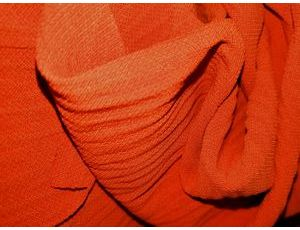 Американский креп жатка art. 118 colour 9
