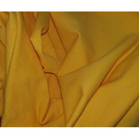 Стрейч кулир colour mustard