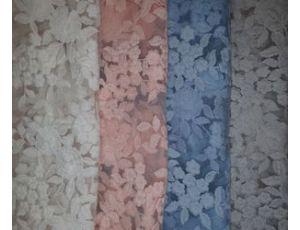 Гипюр (молоко, розовый, голубой, серый)