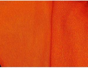 Трёхнить без начёса diagonal penya colour k.oranj
