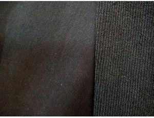 Трёхнить без начёса diagonal penya colour siyah