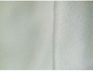 Трёхнить с начёсом penya colour beyaz