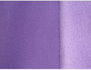 Трёхнить с начёсом penya colour lila
