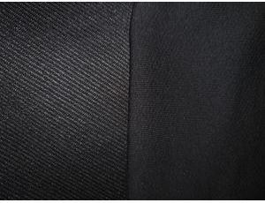 Двунить пенье diagonal colour black