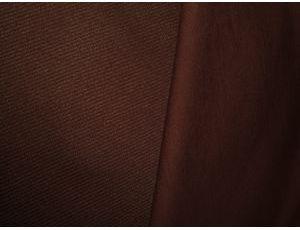 Двунить пенье diagonal colour brown