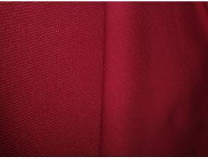 Двунить пенье diagonal colour bordo