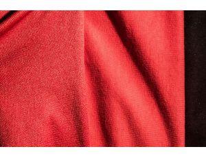 Двунить красная