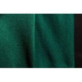 Двунить тёмно-зелёная