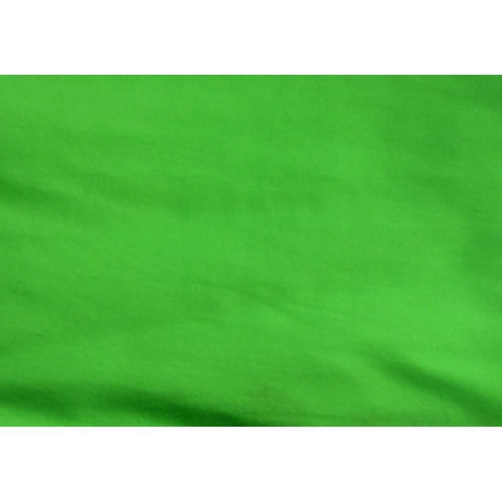 Двунить неон зелёный