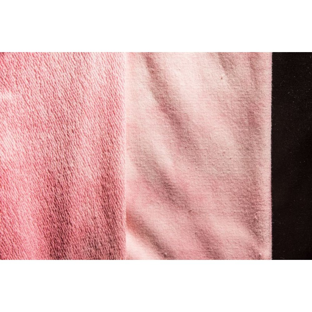 Двунить варенка розовая