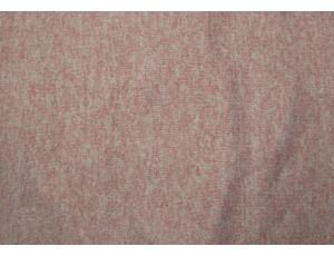 Ангора с начёсом розовая