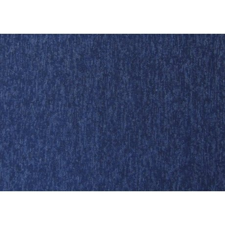 Ангора софт тёмно-синяя