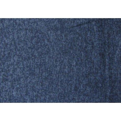 Ангора софт с начёсом тёмно-синяя
