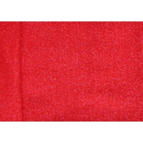 Букле красный