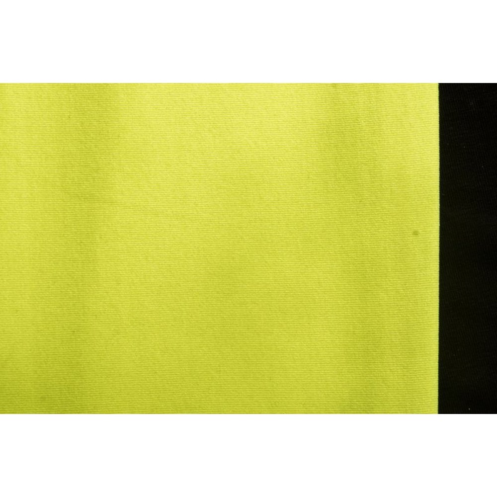 Эластик неон жёлтый