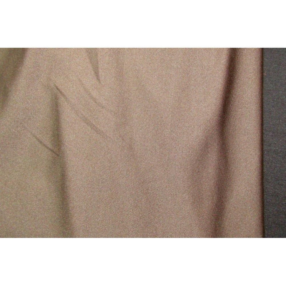 Эластик коричневый