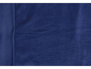 Микрофлис тёмно-синий