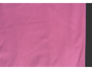 Хлопок 30/1 тёмно-розовый
