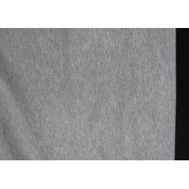 Хлопок 30/1 серый(меланж)