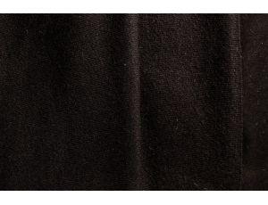 Интерлок чёрный