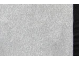 Интерлок светло-серый