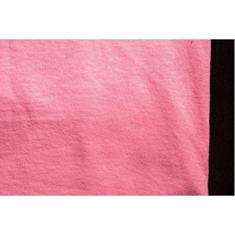 Кулир светло-розовый