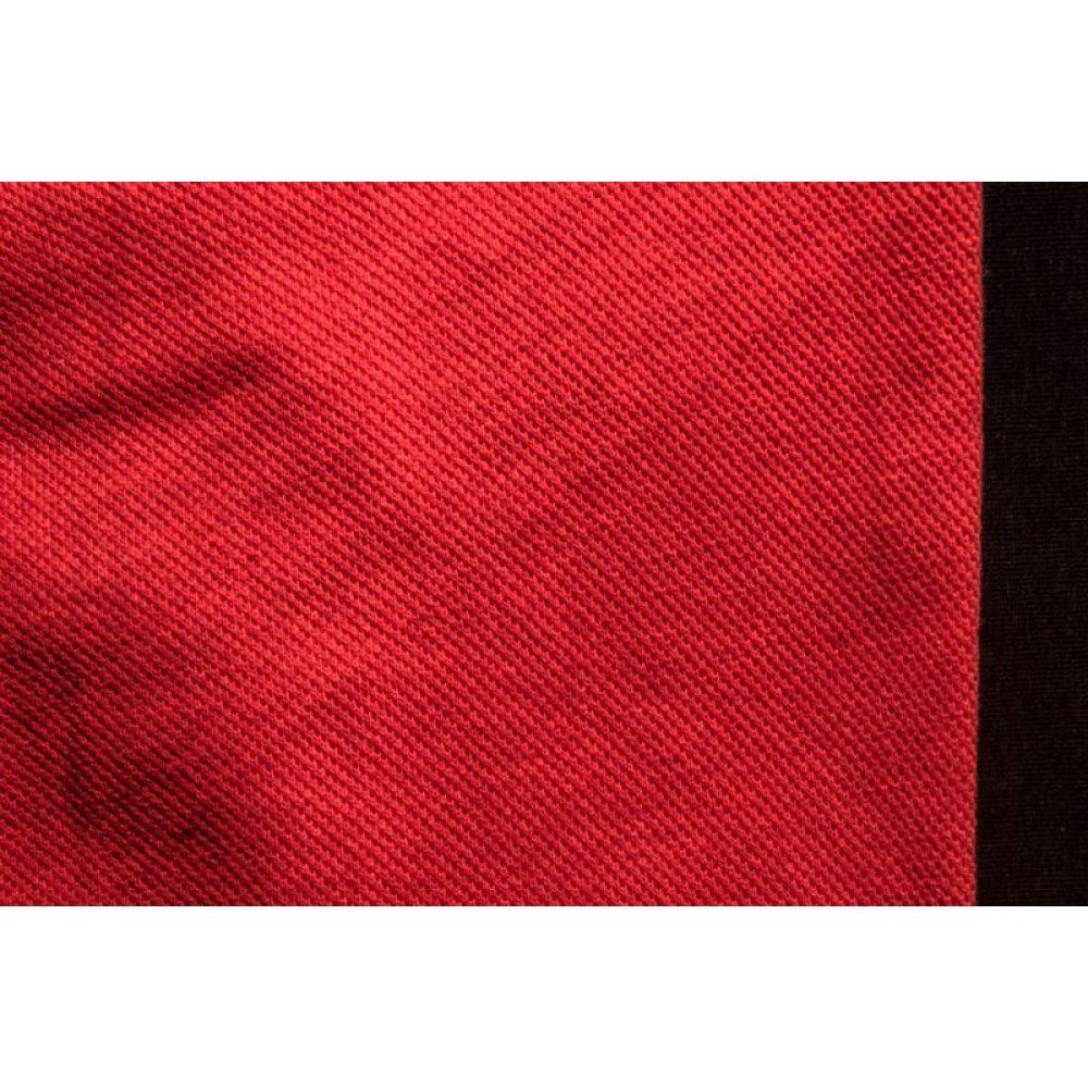 Лакоста красная