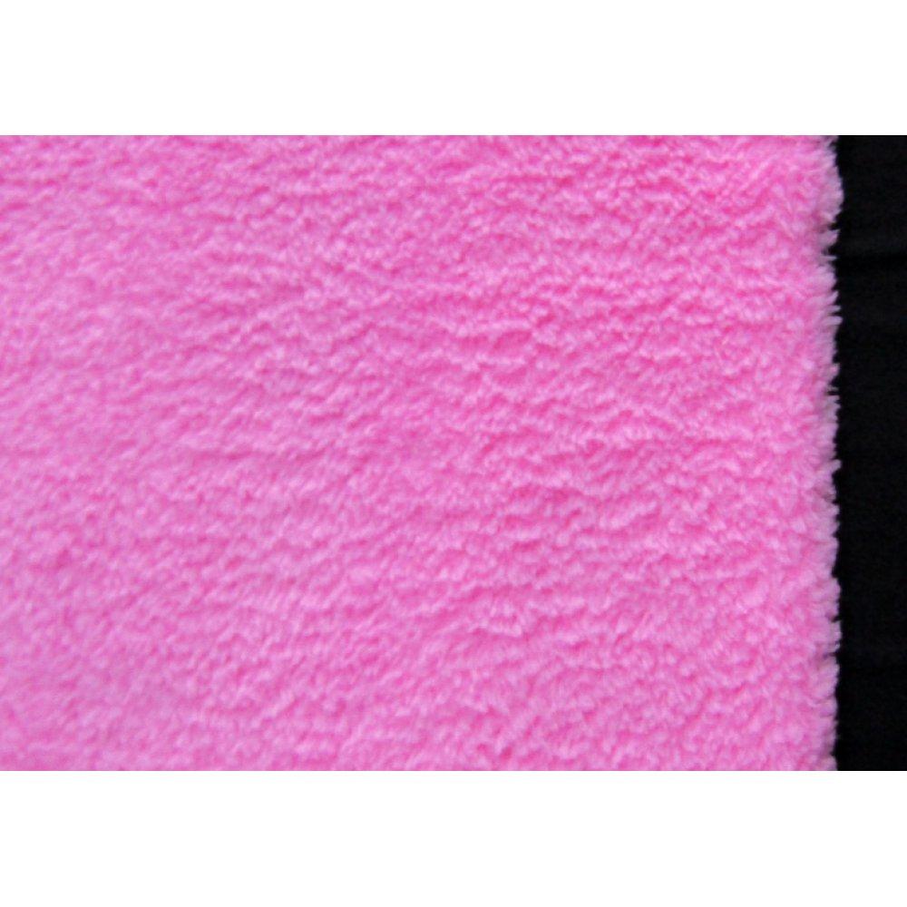 Махра розовая