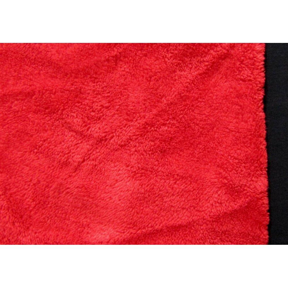 Махра красная