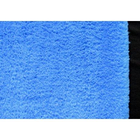 Махра светло-синяя