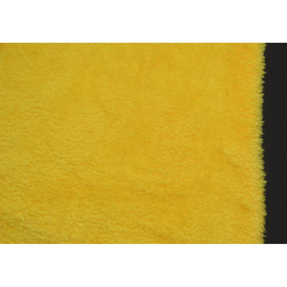 Махра жёлтая