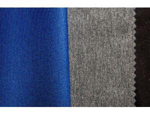 Неопрен двусторонний синий