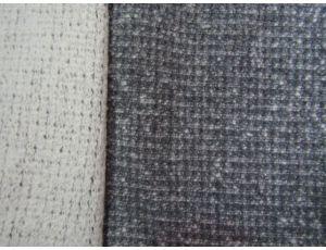 Кардиган серый