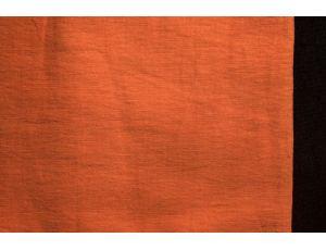 Парашют оранжевый