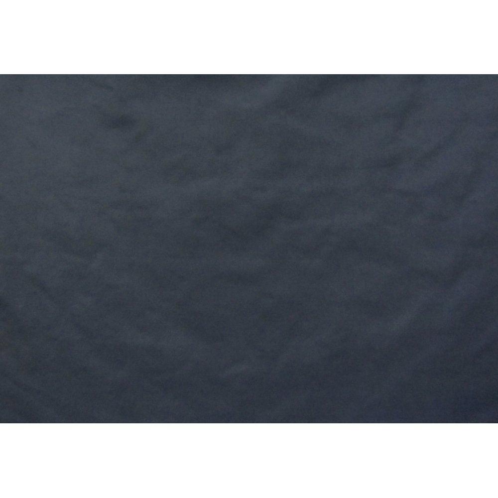 Плащевка Канада тёмно-синяя