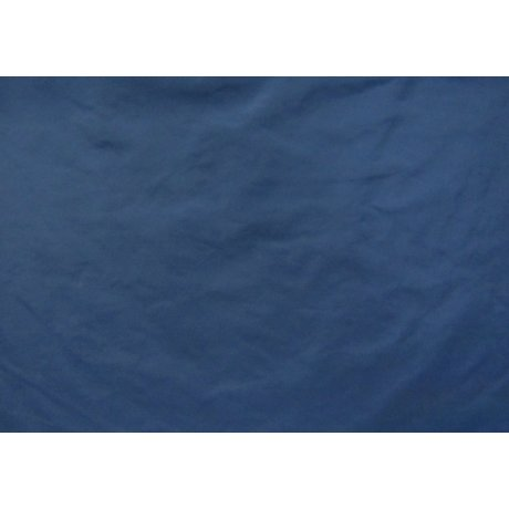 Плащевка Канада синяя
