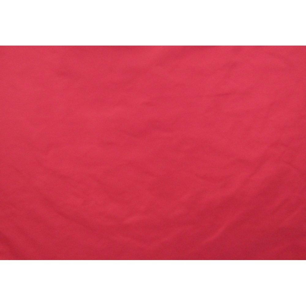 Плащевка Канада красная