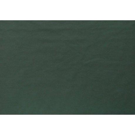Плащевка Мемори тёмно-зелёная(бутылка)