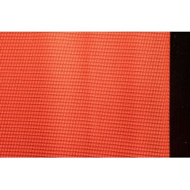 Принч неон оранжевый