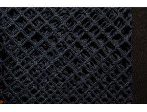 Сетка тёмно-синяя