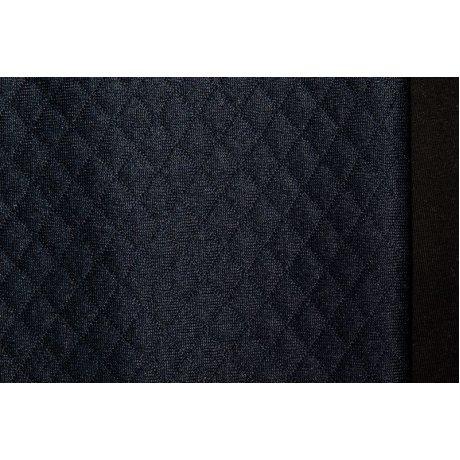 Стёжка тёмно-синяя