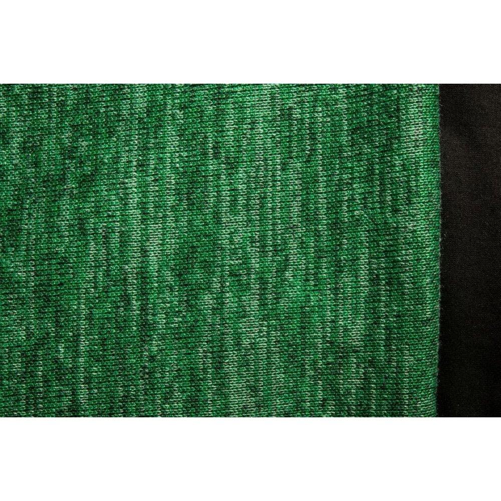 Трикотаж букмеле зелёный