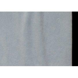 Велюр светло-голубой