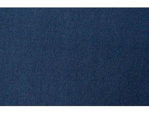 Вискоза тёмно-синяя