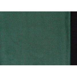 Замша зелёная(бутылка)